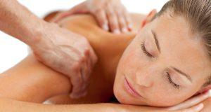 massage des tissus profonds sexe