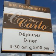 Restaurant Chez Carlo