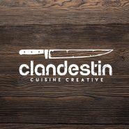 Le Clandestin | cuisine créative