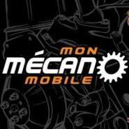 Mon Mécano Mobile